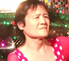 大阪 マジカルエミちゃん